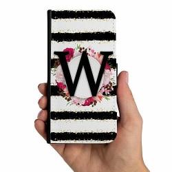 Samsung Galaxy Note 4 Billigt Fodral W