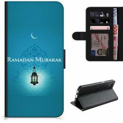 OnePlus 7T Pro Lyxigt Fodral Ramadan Mubarak