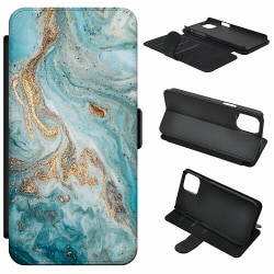 Apple iPhone 11 Mobilfodral Magic Marble