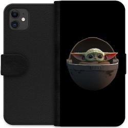 Apple iPhone 11 Wallet Case Baby Yoda