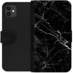 Apple iPhone 11 Wallet Case Marmor