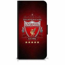 Apple iPhone XR Plånboksfodral Liverpool