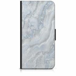 Huawei P40 Lite Plånboksfodral Marmor