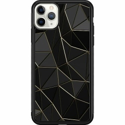 Apple iPhone 11 Pro Max Soft Case (Svart) Svart