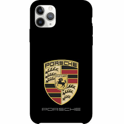 Apple iPhone 11 Pro Max Thin Case Porsche