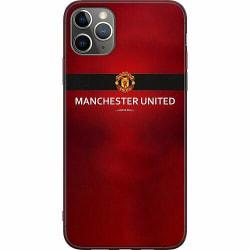 Apple iPhone 11 Pro Max Mjukt skal - Manchester United