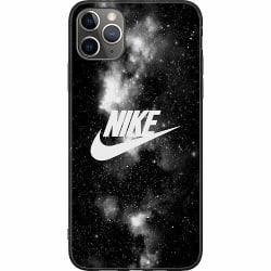 Apple iPhone 11 Pro Max Mjukt skal - Nike