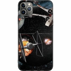 Apple iPhone 11 Pro Max Mjukt skal - Star Wars
