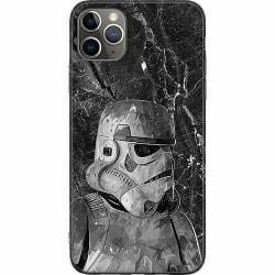 Apple iPhone 11 Pro Max Mjukt skal - Star Wars Stormtrooper