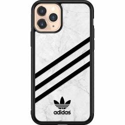 Apple iPhone 11 Pro Soft Case (Svart) Fashion
