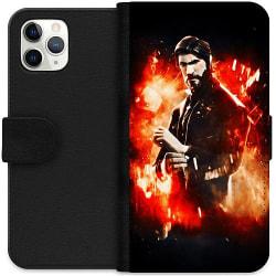 Apple iPhone 11 Pro Wallet Case Fortnite John Reaper