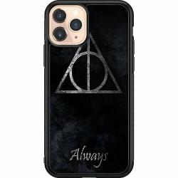 Apple iPhone 11 Pro Soft Case (Svart) Harry Potter