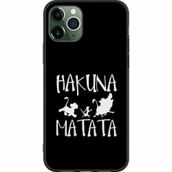 Apple iPhone 11 Pro Thin Case Hakuna Matata