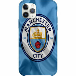Apple iPhone 11 Pro Thin Case Manchester City