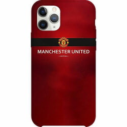 Apple iPhone 11 Pro Thin Case Manchester United