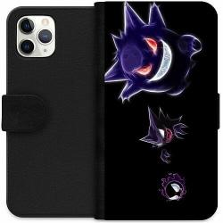 Apple iPhone 11 Pro Wallet Case Pokemon