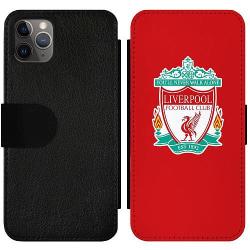 Apple iPhone 11 Pro Wallet Slim Case Liverpool