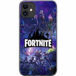 Apple iPhone 11 Mjukt skal - Fortnite Gaming