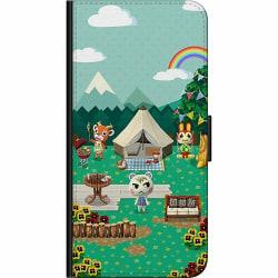 OnePlus 7T Pro Fodralväska Animal Crossing