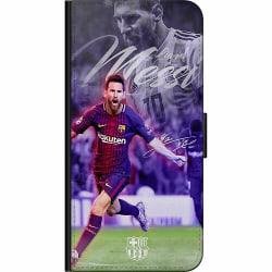 Huawei Y6 (2018) Fodralväska Messi