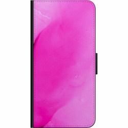 OnePlus 7T Pro Fodralväska Pinksknip
