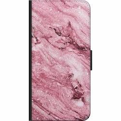 Apple iPhone XR Fodralväska Glitter Marble