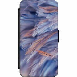 Huawei P20 Wallet Slim Case Winters Breeze