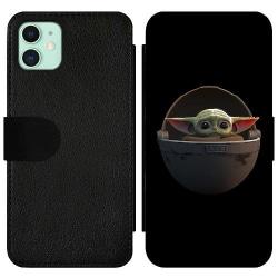 Apple iPhone 11 Wallet Slim Case Baby Yoda
