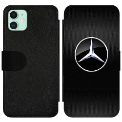 Apple iPhone 11 Wallet Slim Case Mercedes