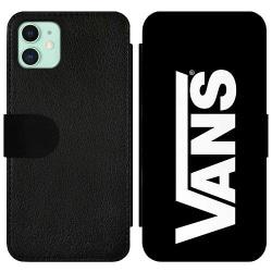 Apple iPhone 11 Wallet Slim Case Vans