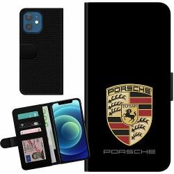 Apple iPhone 12 Billigt Fodral Porsche