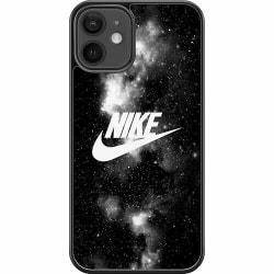 Apple iPhone 12 mini Hard Case (Svart) Nike