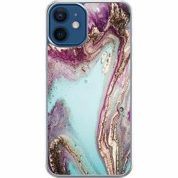 Apple iPhone 12 mini Hard Case (Transparent) Fairy Dream
