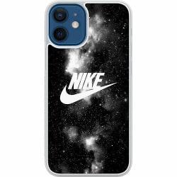 Apple iPhone 12 mini Soft Case (Frostad) Nike