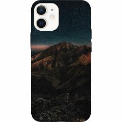 Apple iPhone 12 mini Thin Case Galaxy Mountaintop