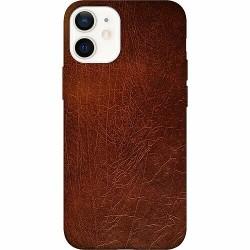 Apple iPhone 12 mini Thin Case Leather
