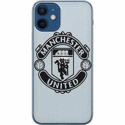 Apple iPhone 12 mini Thin Case Manchester United