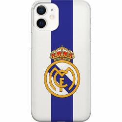 Apple iPhone 12 mini Thin Case Real Madrid