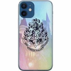 Apple iPhone 12 mini Thin Case Harry Potter