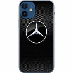 Apple iPhone 12 mini Thin Case Mercedes