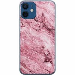 Apple iPhone 12 mini Thin Case Rosa