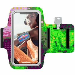 Apple iPhone 6 / 6S Träningsarmband / Sportarmband -  Bitsbits