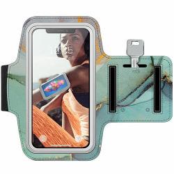 Xiaomi Redmi Note 9 Träningsarmband / Sportarmband -  Coastline