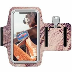 Nokia 7 Plus Träningsarmband / Sportarmband -  Comet Breaks
