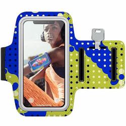 Nokia 7 Plus Träningsarmband / Sportarmband -  Could've Been