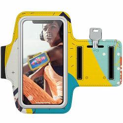 Xiaomi Redmi Note 9 Träningsarmband / Sportarmband -  Details