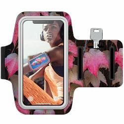 HTC One M9 Träningsarmband / Sportarmband -  Leave Me