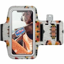 Xiaomi Redmi Note 9 Träningsarmband / Sportarmband -  Look Close