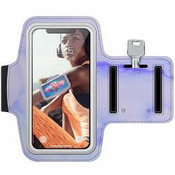 Nokia 7 Plus Träningsarmband / Sportarmband -  Marine Ultra