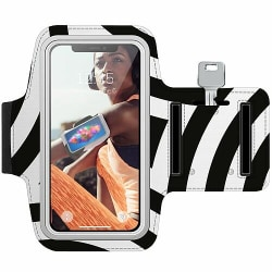 Samsung Galaxy Note 9 Träningsarmband / Sportarmband -  Optical